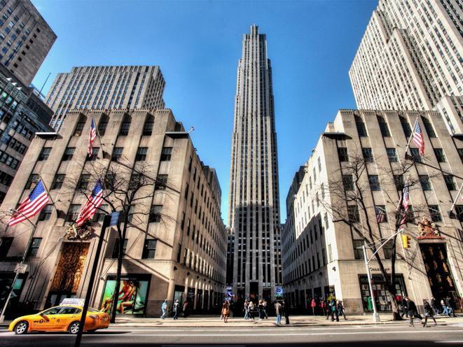 Rockefeller-nyc