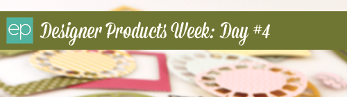 Designer Products Banner Day 4