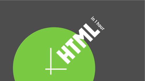 Learn-html-in-1-hour