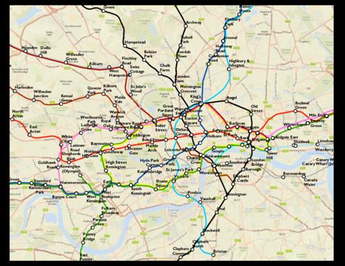 London_geographic