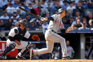 Grady Sizemore Jim McIsaac Getty Images
