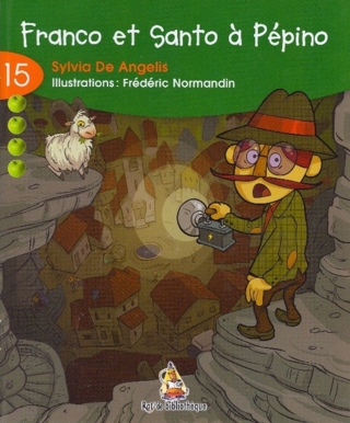 Franco et Santo a Pepino