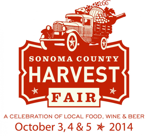 Sonoma County Harvest Fair 2014