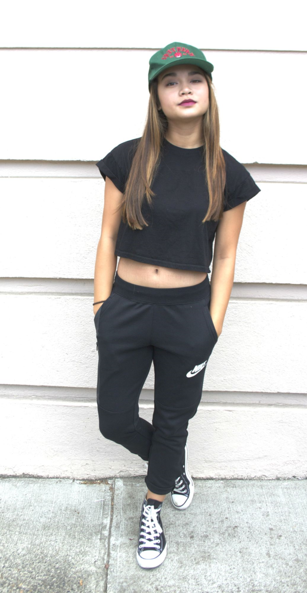 Original Stylish Ways To Wear Jogger Pants  Glam Radar