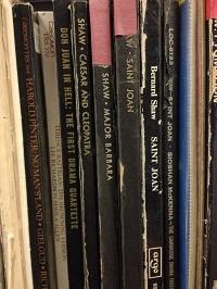 Various plays