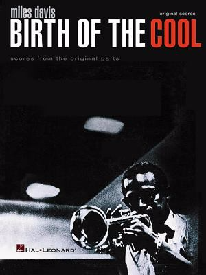 Miles Davis: Birth of the cool sheet music at Toronto Public Library