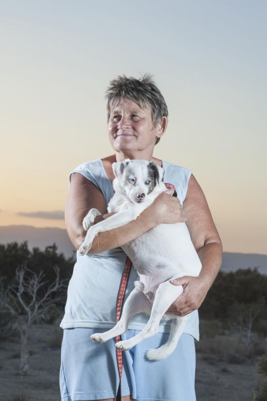 Lesley - Pets in Spain Web