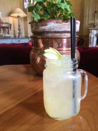 Pig cocktail