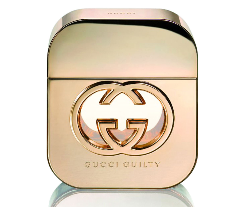 Gucci Guilty for women 50ml EDT �43.00 - SAVE �10.00