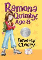 Ramona Quimby, Age 8 (1981)