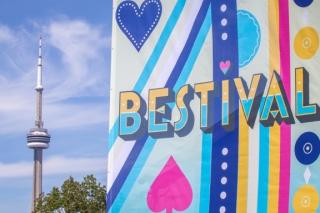 Bestival, Toronto - 2015
