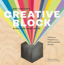 Get Unstuck Creative Block