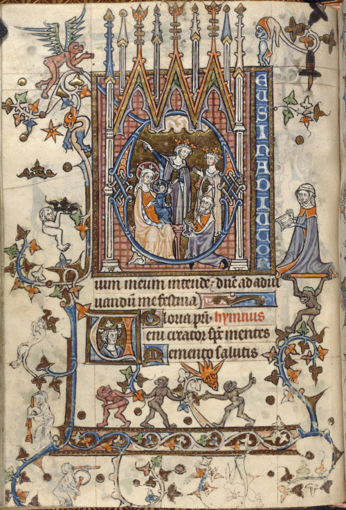 Add MS 36684, f46v - full page