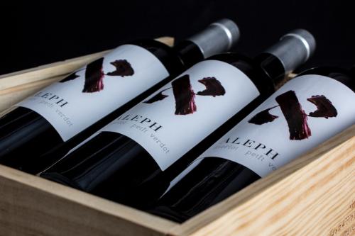 Aleph wine 4