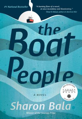 The boat people, by Sharon Bala