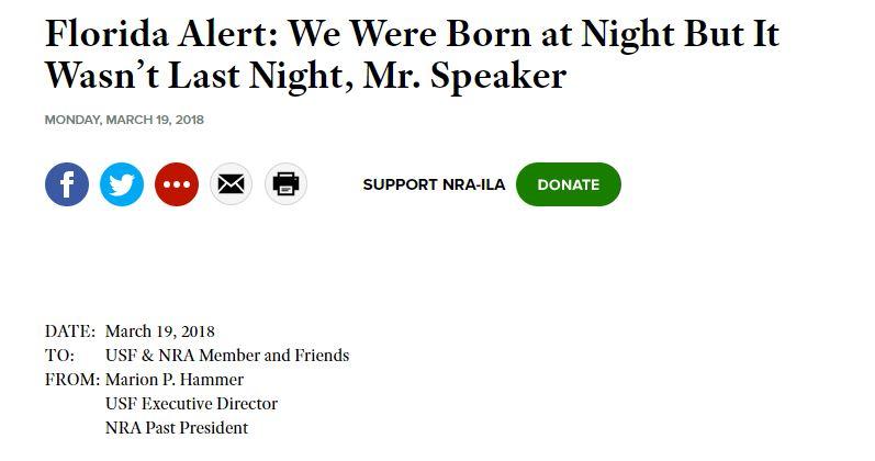 2018-03-19 13_50_29-NRA-ILA _ Florida Alert_ We Were Born at Night But It Wasn't Last Night  Mr. Spe