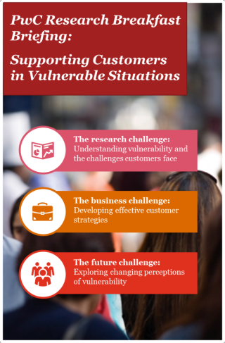 Vulnerable customers