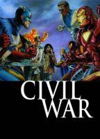 Civil War: Front Line Vol 1