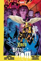 X-Men Battle of the Atom