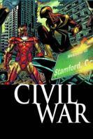 Civil War: the amazing Spiderman