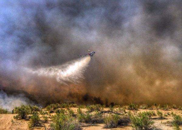 SB County Fire