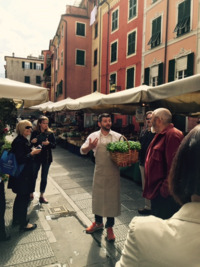 Portofino Culinary Discovery Tour Spotlight: In the Land of Pesto By Chef Kelly
