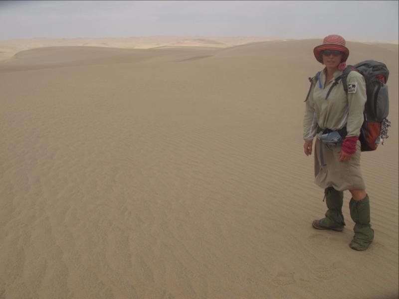 CF Desert