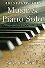Shostakovich-piano