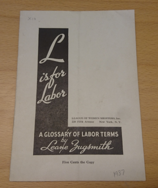 L is for Labor