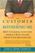 CustomerIsBotheringMe