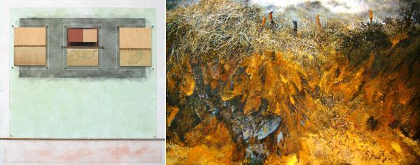 Fernando Luis Alvarez Gallery paintings