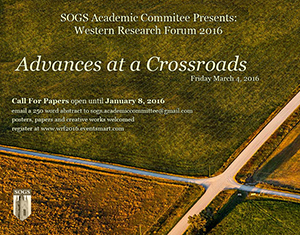 Advances-at-a-Crossroads