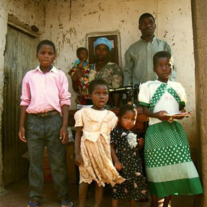 Family-in-malawi