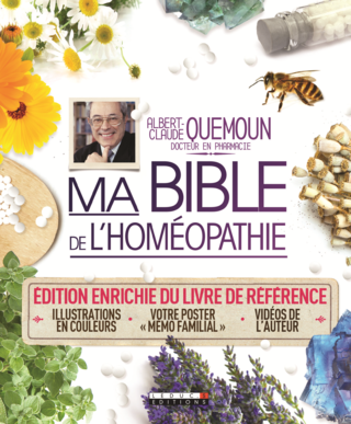 Ma bible de l'homéopathie de luxe _c1