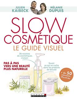 Slow cosmétique, le guide visuel_c1