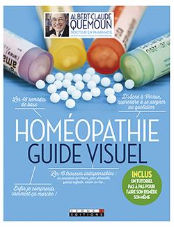 Homéopathie le guide visuel _c1