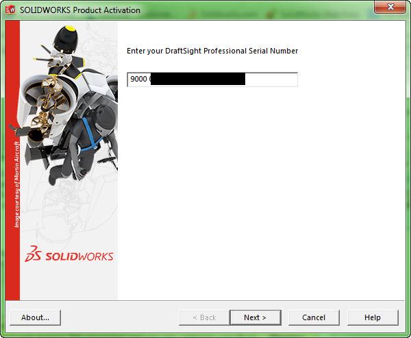 Invalid Inconsistent License Key Solidworks 2016