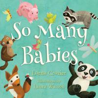 Book Cover: So Many Babies