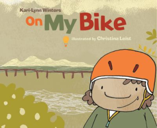 Book Cover: On My Bike