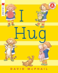 Book Cover: I Hug