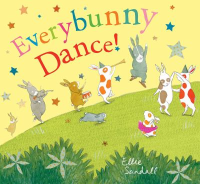 Book Cover: Everybunny Dance!