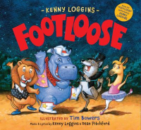 Book Cover: Footloose