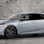 All-New 2017 Civic Hatchback to Make Much-Anticipated Debut this Fall