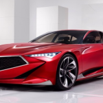 Acura to Celebrate 30th Anniversary by Showcasing 2017 NSX Supercar and Precision Concept at 2016 Monterey Automotive Week