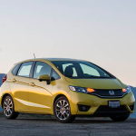 2016 Honda Fit Tops KBB List of 10 Best Back-to-School Cars 2016; Also Joined by Civic and HR-V
