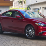 New 2017 Mazda6 Makes Global Debut with Upgraded Refinements