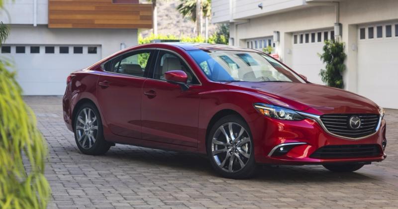 2017 Mazda6 - Smail Mazda Blog - Greensburg PA