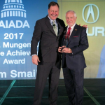 AIADA Honors Jim Smail With Lifetime Achievement Award