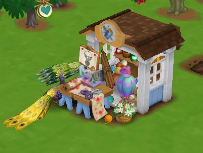 Bonanza Game Farm